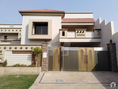 25 Marla Double Storey House For Sale