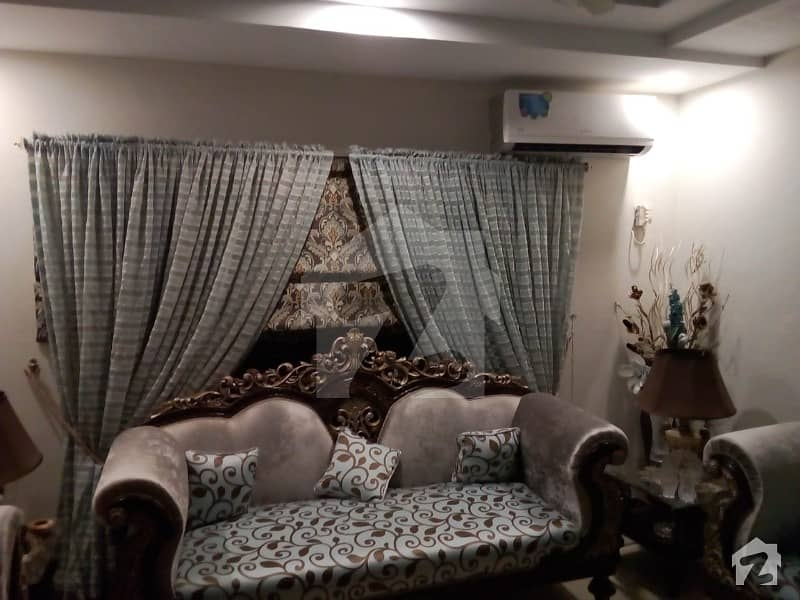 Stylish Beautifully 2 Beds Safari Home Available in Phase 8 Bahria Town