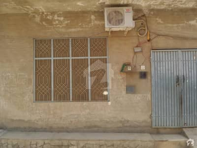 Double Storey Beautiful House For Sale At Peoples Colony Okara