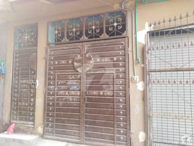 House For Sale In Ittehad Colony