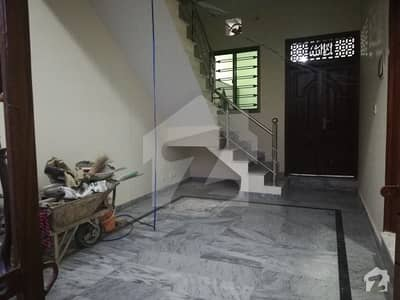 5 Marla Beautiful  Brand New House For Sale In Islamabad.