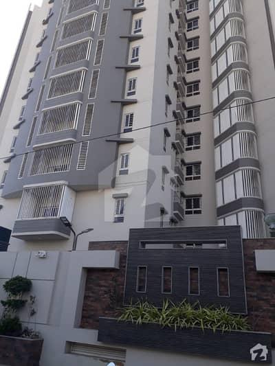 2100 Sqft  3 Bedroom Apartment For Rent In Bath Island Karachi