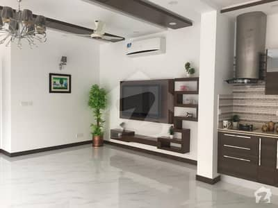 Brand New  1  Kanal   Upper Portion  Is  Available  On Rent