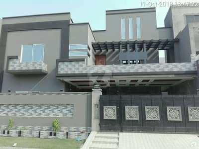 Brand New House Available For Sale Facing Park