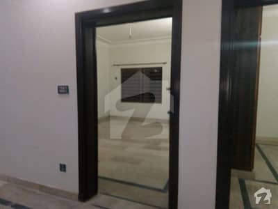 Jinnah Gardens Shaheen Commercial Flat For Rent