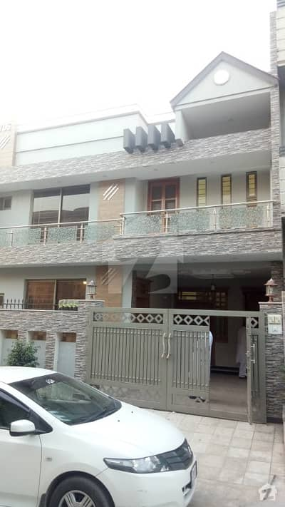 6 Marla Double Storey New House For Sale