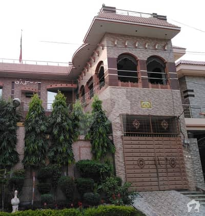 Main Boulevard Double Storey House Is Available For Sale