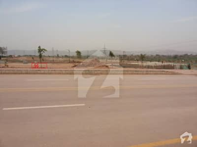 Bahria Enclave Islamabad In Sector C2 One Kanal Boulevard Plot For Sale