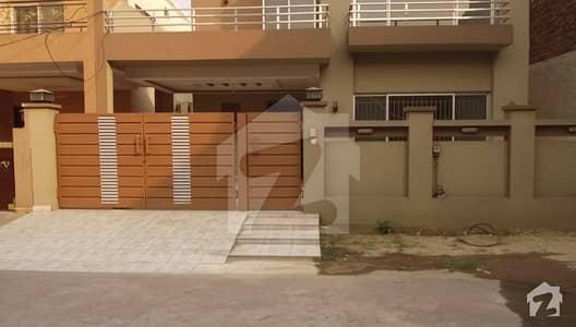 11. 8 Marla House For Sale In Devine Garden