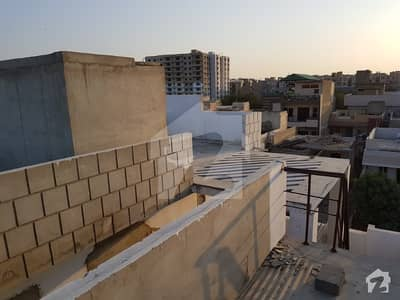 Brand New House Portion 2 Bed D-D And Big Terrace For Rent At Rufi Green Land
