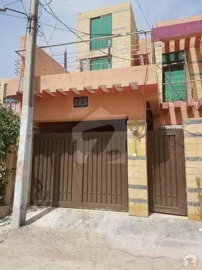 Well Furnished Newly Constructed House Is Available For Sale