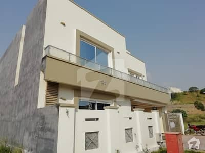 10 Marla House For Sale Bahria Town Phase 8 Rawalpindi