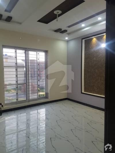 5 Marla Beautiful Brand New House For Sale