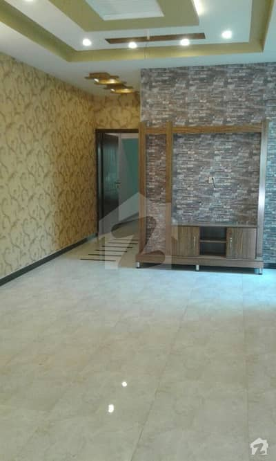 Hot Offer 8 Marla Brand New Upper Portion In Military Account Near Wapda Town Phase 1