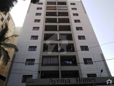 2300 Square Feet Apartment For Sale Brand New Ayesha Homes