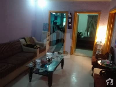 2. 5 Marla Flat For Sale In Qurtaba Chowk  Jail Road Lahore