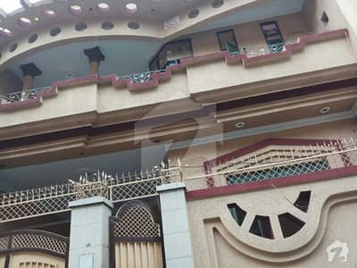 Iqbal Town Near Main Road 5 Marla Owner Build House Is Available For Sale