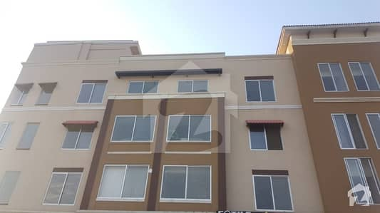2 Bed Flat For Sale In Spring North On Second Floor Phase 7 Bahria Town