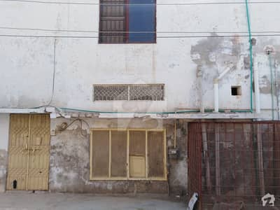 3. 5 Corner Marla Double Storey House For Sale