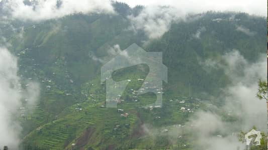 Murree Hills Residencia Farm House Available For Sale