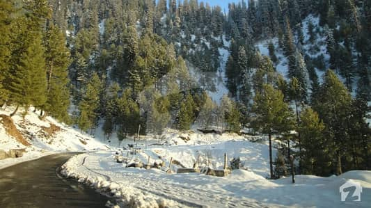 Murree Hills Residencia Plot Available For Sale