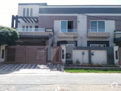 Nasheman E Iqbal Phase 1 14 Marla Brand New Luxurious Bungalow Available For Sale