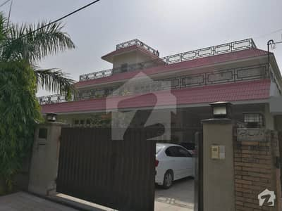 Model Town - Block A  80a4 House For Sale