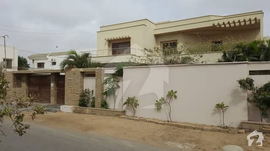 1000 Yards Bungalow For Sale In Dha Phase 6