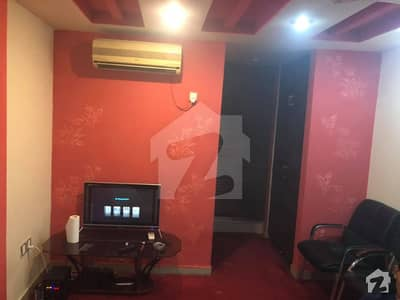 Fully Furnished 1 Bed Apartment In Bahria Town Phase 7