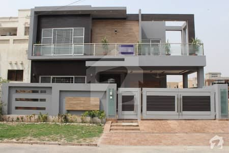 10 Marla Brand New House At Prime Location