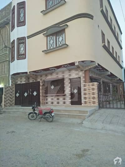 Sector 4 - Corner House No 47 Is For Sale