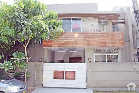 5 Marla Brand New House For Sale In State Life