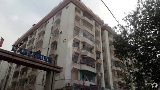 Rufi Lake Drive 3 Side Corner Flat Is Available For Sale