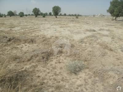 Residential East Open Plot Is Available For Sale In Saadi Garden