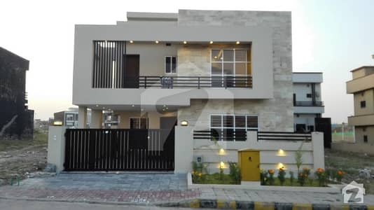 Gorgeous Brand New 5 Bedroom 10 Marla House For Sale