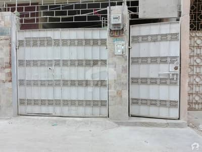 Ground+1+ 2 Rooms Extra House Available For Sale In BufferZone Sector 15B.