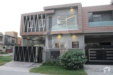 5 Marla Brand New Luxury House For Sale In State Life