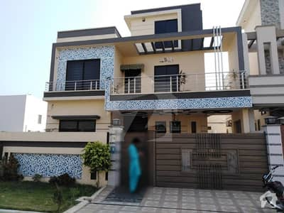 10 Marla House For Rent In Citi Housing Scheme Gujranwala Block Bb