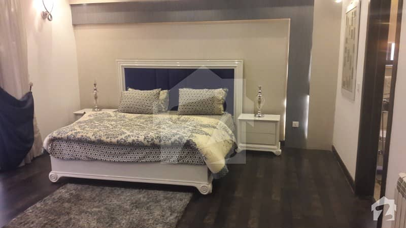 Luxury Fully Furnished Bedroom Is Available For Rent