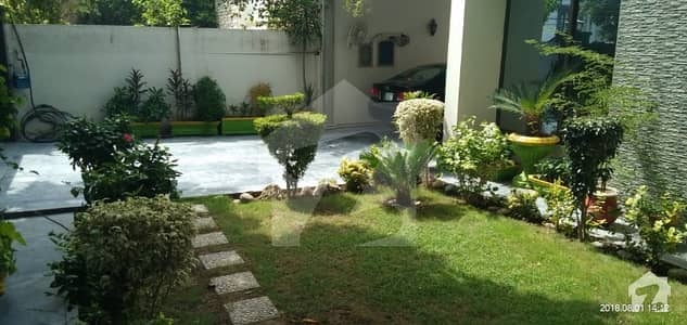 Commercial House Is Available For Rent Only For Office Use