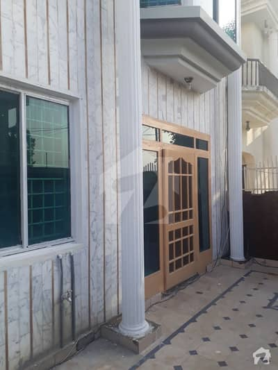 30x70 Upper Portion For Rent In I-9/1