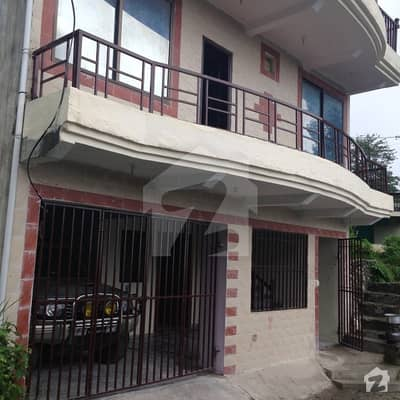 6 Marla 4 Storey House For Sale