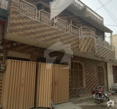 6 Marla House For Sale At Reasonable Price