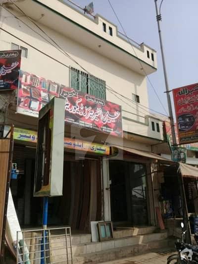 Near B. Z. U   3 km M. A. Jinnah Road Gulraiz Town Flat For Rent