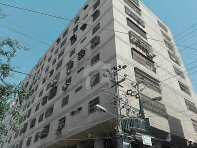 Crown Height 5th Floor West Open Flat Available For Sale In Gulshaneiqbal Block 5