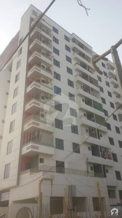 Flat For Rent In Malir Link To Super Highway