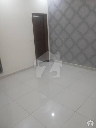 5 Marla Like New House With Gas For Rent In Bahria Town - Tulip Extension