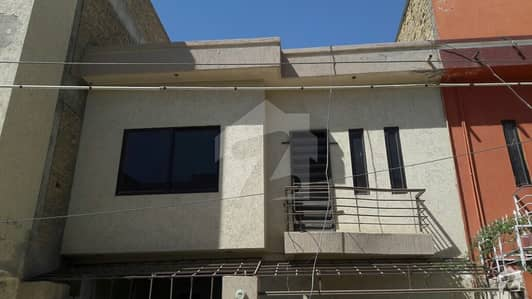 Well Furnished House Is Available For Sale At Gulshan E Jinnah