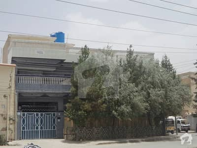 House Is Available For Sale At Shahbaz Town Phase 3