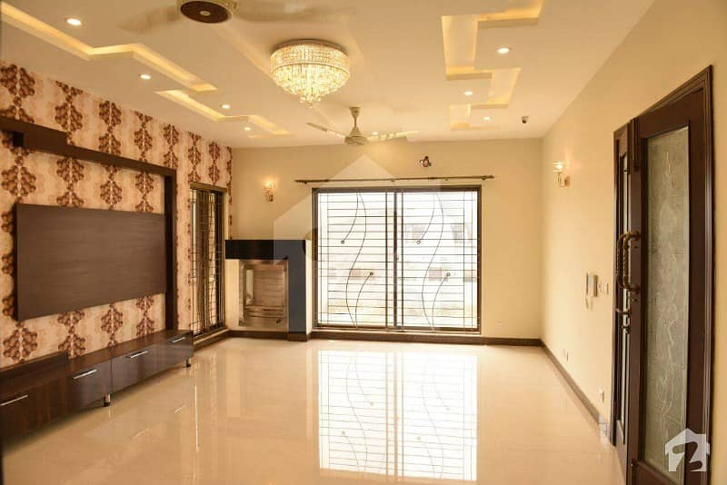 Brand New Faisal Rasool Design House For Rent